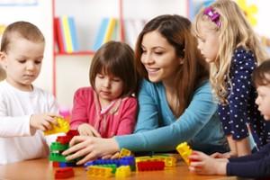 Beachte! Kinderbetreuung in Friedberg