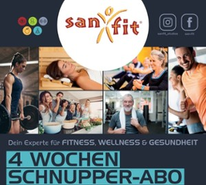 Schnupper-Abo!
