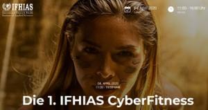 UPDATE: CyberFitness Convention 04.04.2020