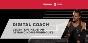 UPDATE: Digital Coach