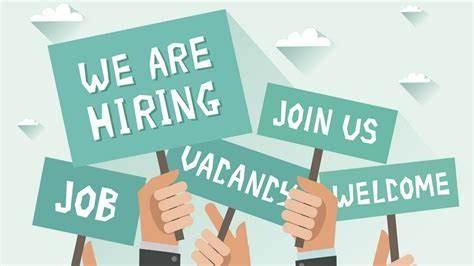 AGSC Job Vacancies (Join The Team)