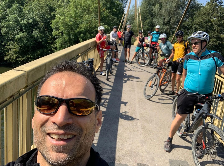 Unsere nächsten Bike-Touren sind online....