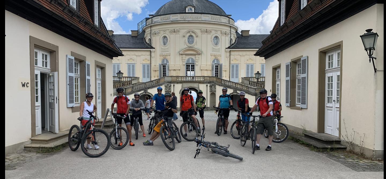 Plaza Bike-Touren für den 18.7. und 25.7. jetzt online buchbar...
